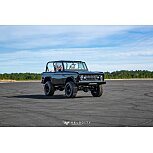 1969 Ford Bronco for sale 101572943