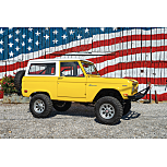 1969 Ford Bronco for sale 101601630