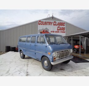 1969 Ford E-200 for sale 101301435