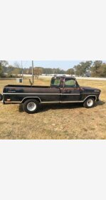 1969 Ford F100 for sale 100830051