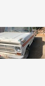 1969 Ford F100 for sale 100980832