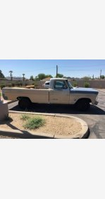 1969 Ford F100 for sale 101013388