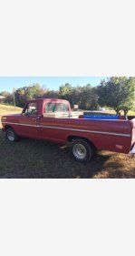 1969 Ford F100 for sale 101086881