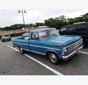 1969 Ford F100 for sale 101194753