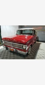 1969 Ford F100 for sale 101224654