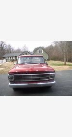 1969 Ford F100 for sale 101264365