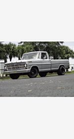 1969 Ford F100 for sale 101309315
