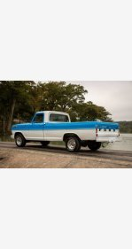1969 Ford F100 for sale 101397414
