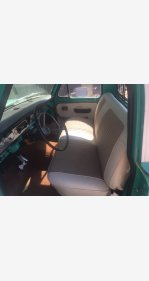 1969 Ford F100 2WD Regular Cab for sale 101450223