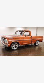 1969 Ford F100 for sale 101468202