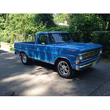 1969 Ford F100 for sale 101530752