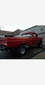 1969 Ford F250 for sale 100967507