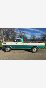 1969 Ford F250 for sale 100982142