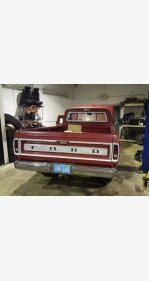 1969 Ford F250 for sale 101063633