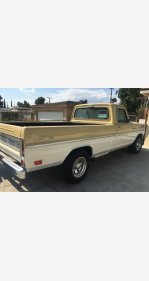 1969 Ford F250 for sale 101072539