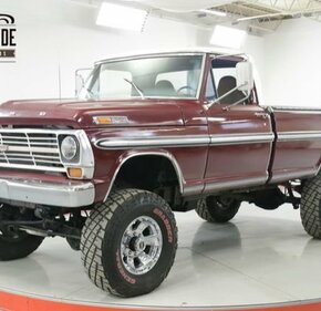 1969 Ford F250 for sale 101106411