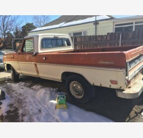 1969 Ford F250 for sale 101264824