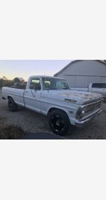 1969 Ford F250 for sale 101264827