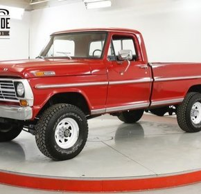 1969 Ford F250 for sale 101324814