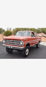1969 Ford F250 for sale 101394213