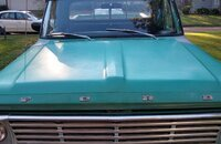1969 Ford F250 2WD Regular Cab for sale 101400793