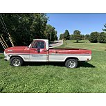 1969 Ford F250 Camper Special for sale 101613233