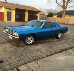 1969 Ford Fairlane for sale 100906040