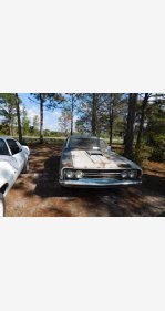 1969 Ford Fairlane Classics For Sale Classics On Autotrader