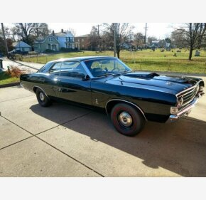 1969 Ford Fairlane for sale 101076069
