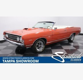 1969 Ford Fairlane for sale 101250949