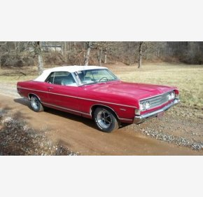 1969 Ford Fairlane for sale 101286409