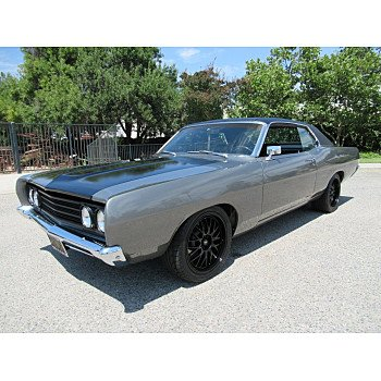 1969 Ford Fairlane for sale 101342438
