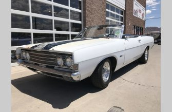 1969 Ford Fairlane for sale 101359098