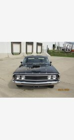 1969 Ford Fairlane for sale 101372002