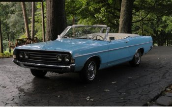 1969 Ford Fairlane for sale 101625434