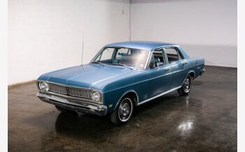 1969 Ford Falcon for sale 101564118