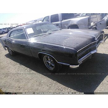 1969 Ford Galaxie for sale 101016120