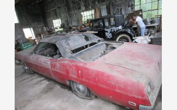 1969 Ford Galaxie for sale 101606049