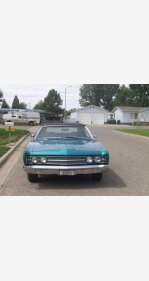 1969 Ford Galaxie for sale 100959428