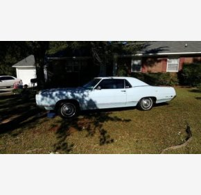 1969 Ford Galaxie for sale 101028493