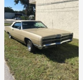 1969 Ford Galaxie for sale 101066450