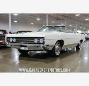 1969 Ford Galaxie for sale 101214036
