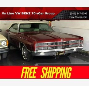 1969 Ford Galaxie for sale 101249239