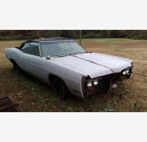 1969 Ford Galaxie for sale 101264556
