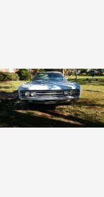 1969 Ford Galaxie for sale 101264899