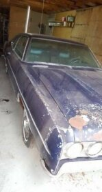1969 Ford Galaxie for sale 101265340