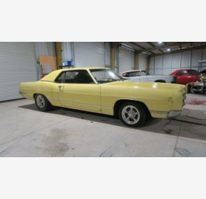 1969 Ford Galaxie for sale 101307768