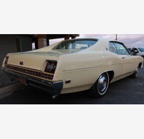 1969 Ford Galaxie for sale 101402832