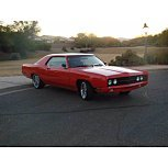 1969 Ford Galaxie for sale 101568899