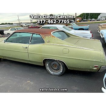 1969 Ford Galaxie for sale 101577052